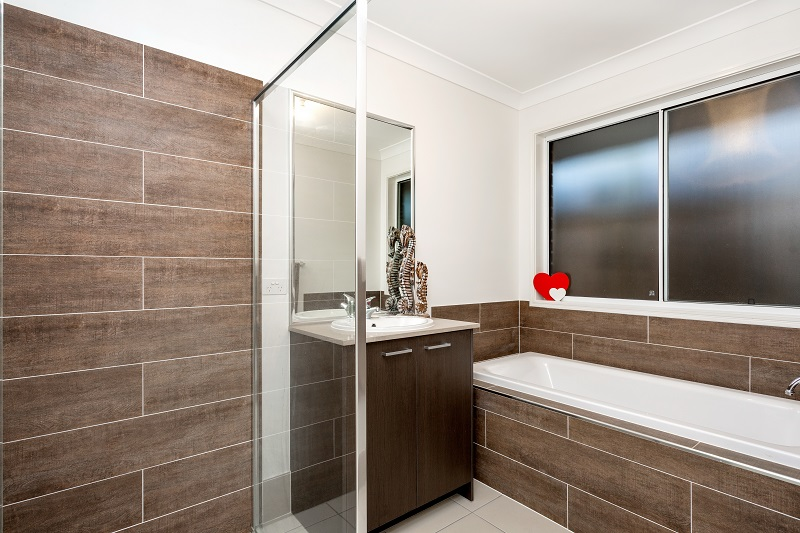 'Soaking up a sale' – Making a great impression with your bathroom – Part 1